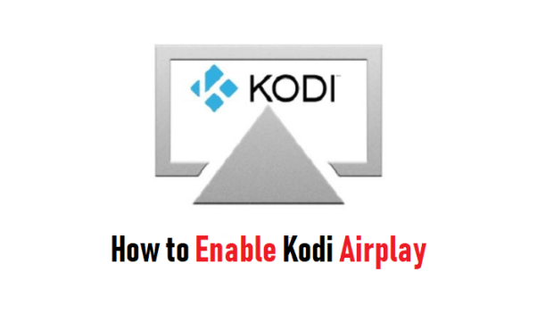 Image result for Kodi airplay