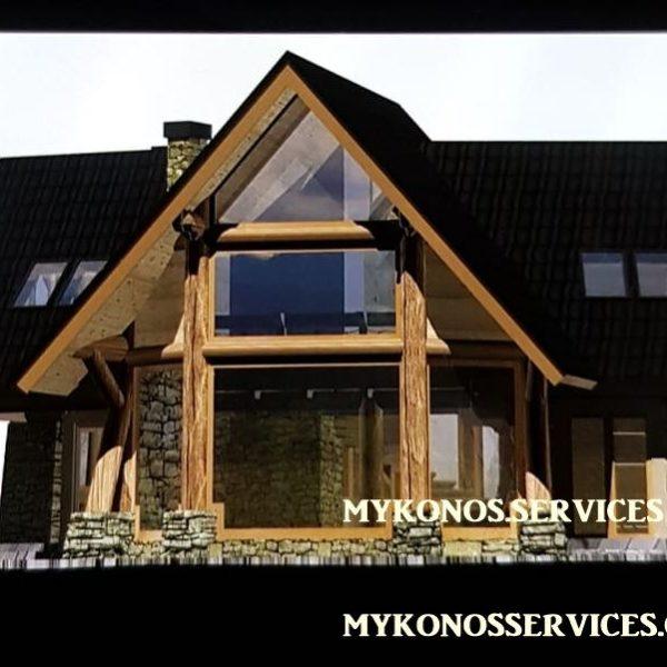 mykonos house poland sale 1