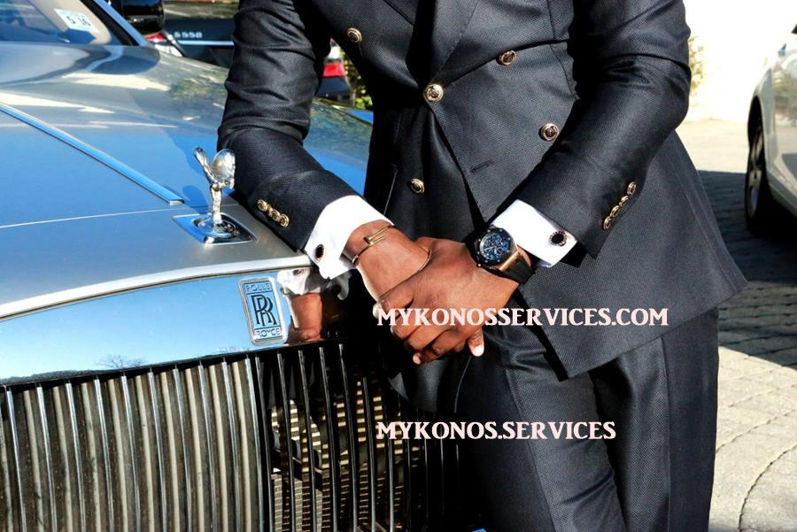 mykonos services vip transfer mykonos 1