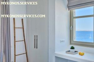 rent villa mykonos - mykonos services 15