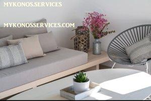 rent villa mykonos - mykonos services 2