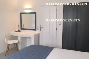 D Angelo villa sea view - rent villa mykonos services 14