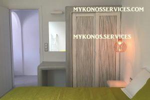 Villa D Angelo Sunset Penthouse by the wind mills - mykonos services - rent villa mykonos 8