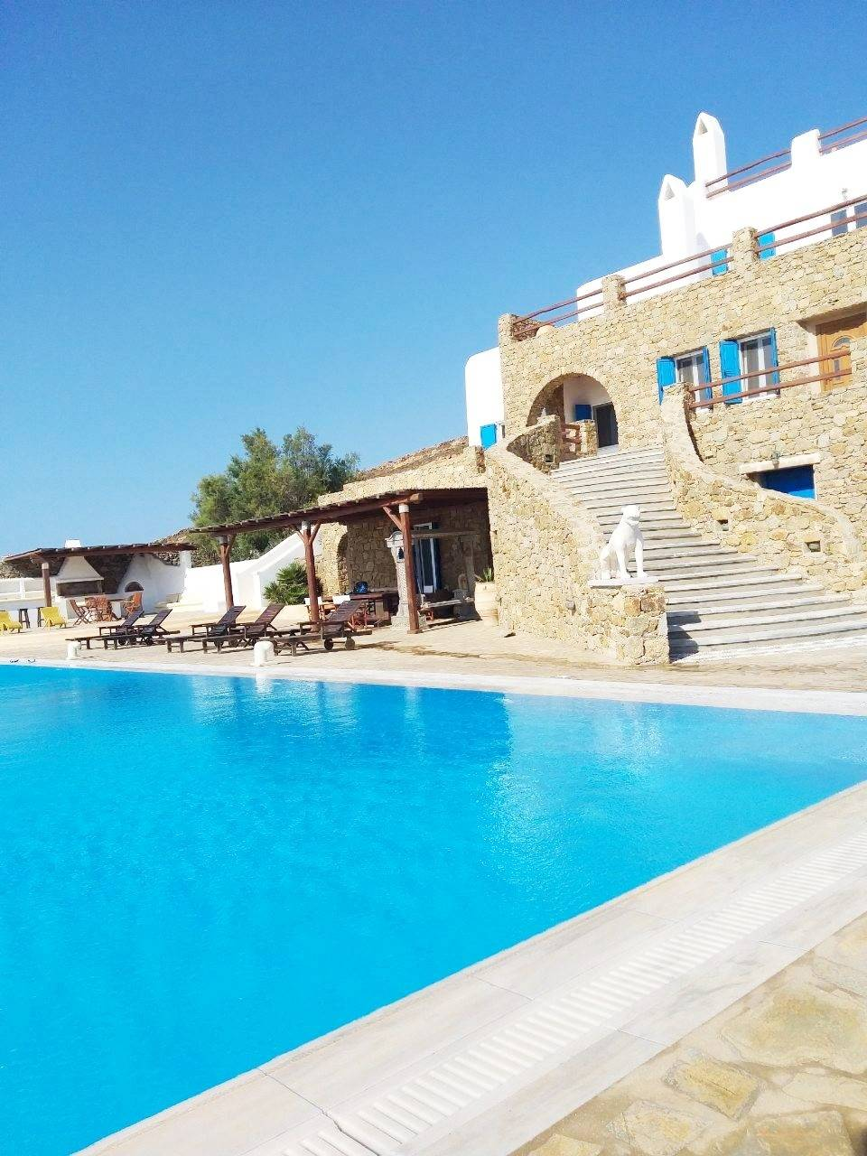 Mykonos villa for sale - real estate in Mykonos 5