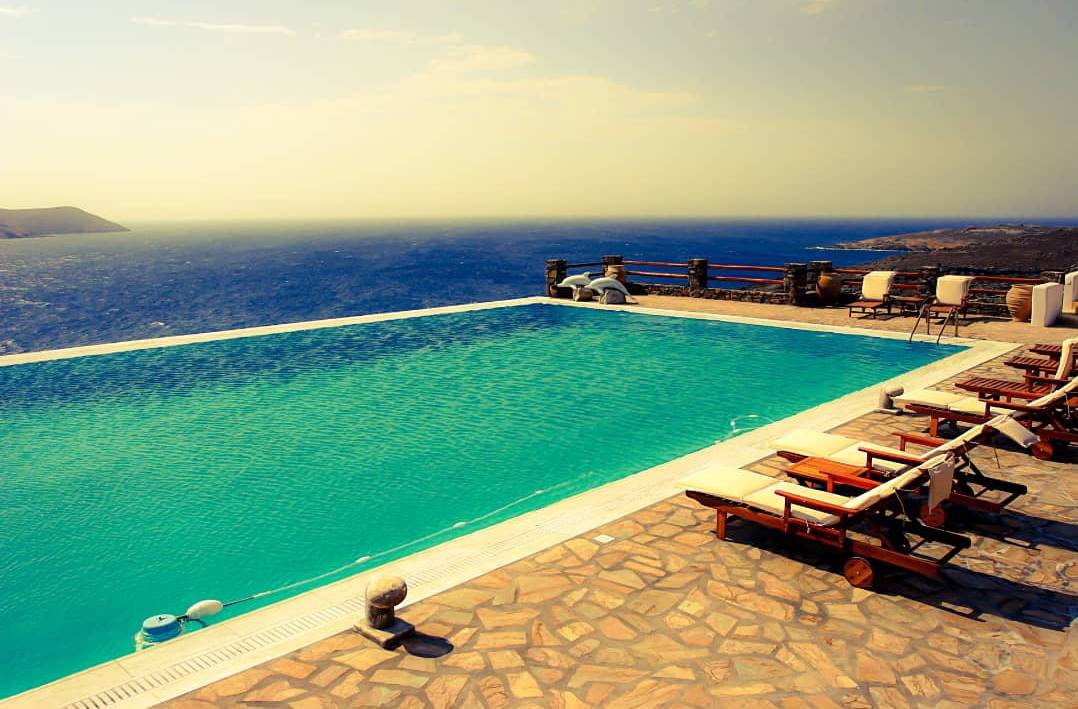 Mykonos villa for sale - real estate in Mykonos 1