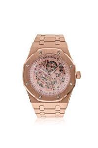 carlo dali - luxury watches - jewellery mykonos
