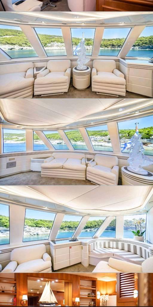 yachts mykonos luxury - rent boat 3
