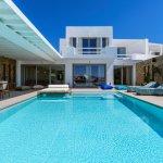 top pool - villa mykonos concierge 7