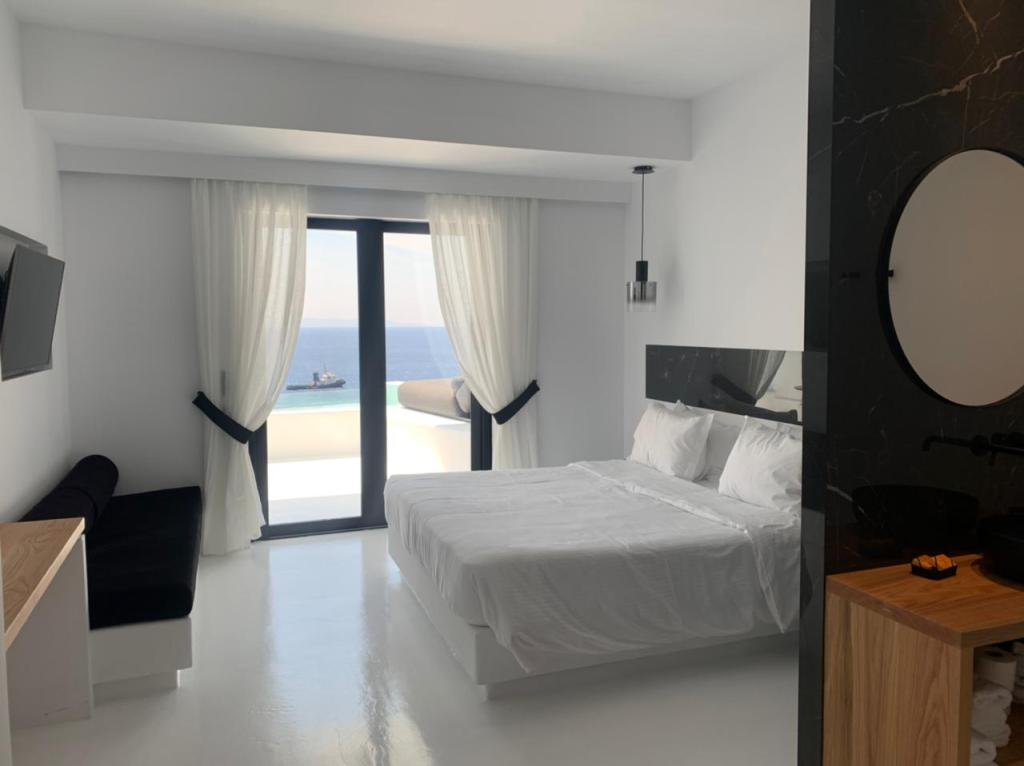 tagoo black mykonos - private pool mykonos - concierge mykonos vip 3