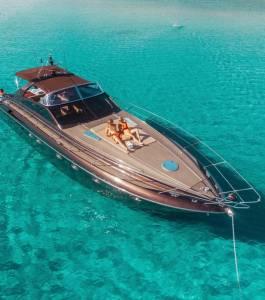 yachting mykonos rental - mykonos concierge - yachts mykonos