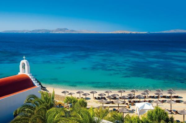 Agios Ioannis Mykonos beaches, Greece - Mykonos Traveller