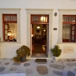 House of Lena in Mykonos