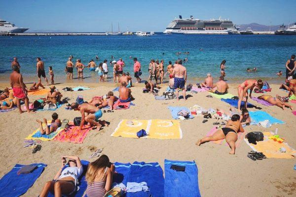 Best time to visit Mykonos island, Greece - Mykonos Traveller