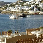 Alegro Mykonos Restaurant