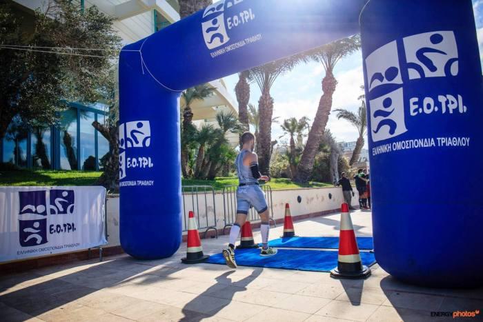 Mykonos Triathlon