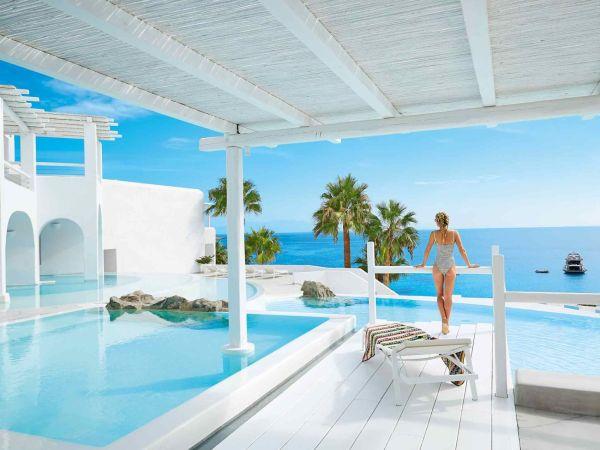 Mykonos Luxury Experience, Greece - Mykonos Traveller