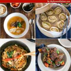 Kitchen.com Kitchen Buffet With Hutch 11 Korean New Year Food You Should Try My S Day Round Ups Mykoreankitchen Com Koreanfood Koreannewyear