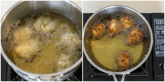 How to Make Korean Fish Cakes | MyKoreanKitchen.com