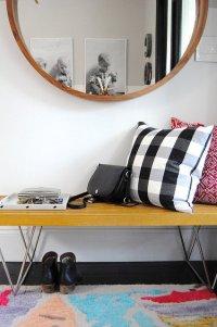 Stunning Long and Narrow Hallway Decorating Ideas - KUKUN