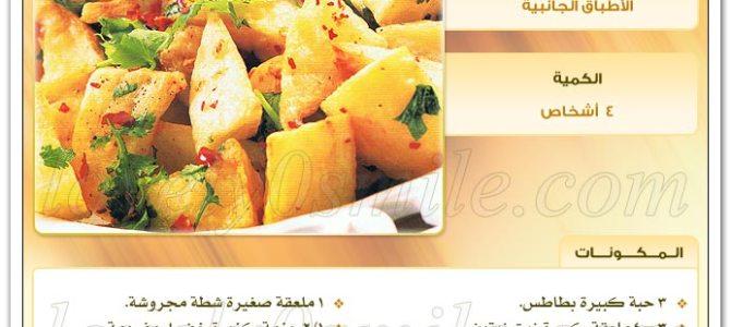تحميل كتاب منال العالم الالكتروني للطبخ بالصور pdf مجانا