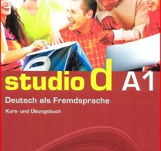 تحميل كتاب a1 الماني لتعلم اللغة الالمانية مجانا