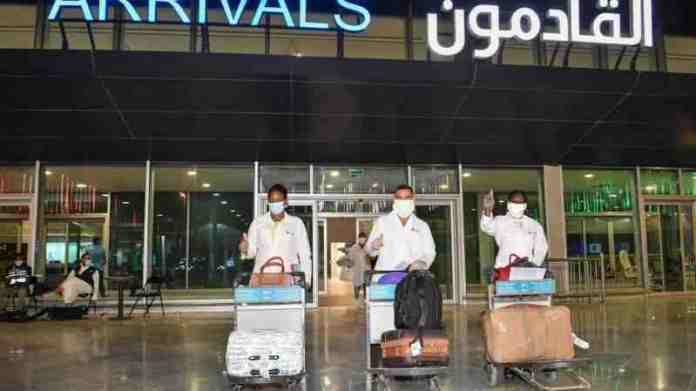 institutional-quarantine-paves-the-way-for-canceling-the-list-of-banned-countries