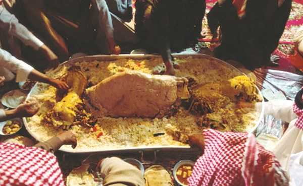 Kuwait wastes 400 thousand tons of food annually