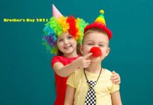 Brothers Day 2021 Wishes Images - 2