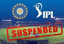 IPL-suspended today