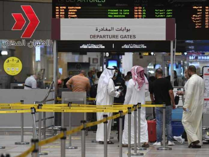 No restrictions to travel for citizens above 75 age