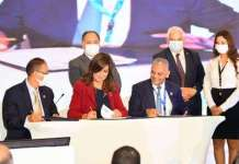 First insurance policy for Egyptians abroad