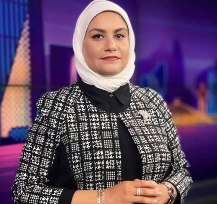 The official spokesman and director of the Public Relations and Media Department of the Public Authority for Manpower, Aseel Al-Mazyed