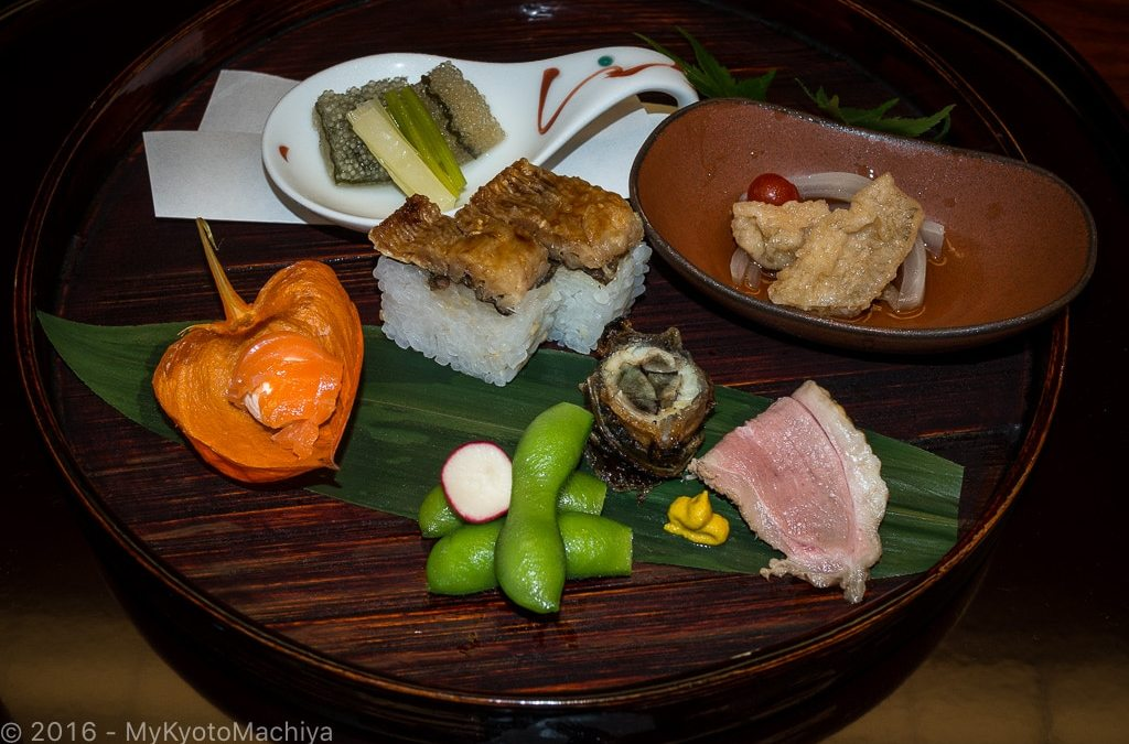 Junsei: Tofu Restaurant