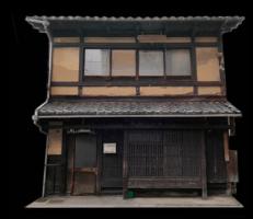 Kyomachiya