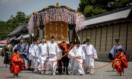 Aoi Matsuri Festival