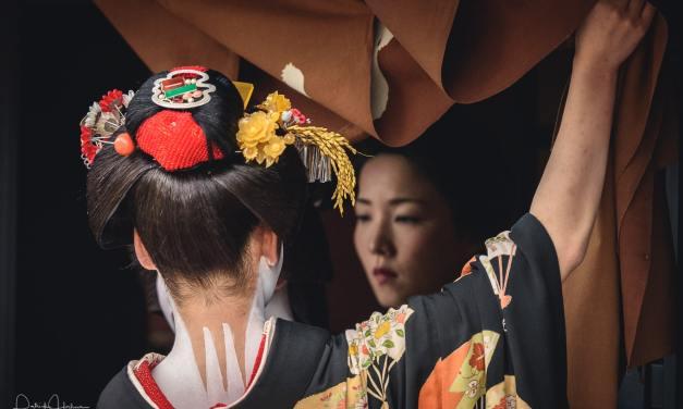 Shigyo Shiki around Kamishichiken