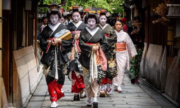Hassaku in Gion