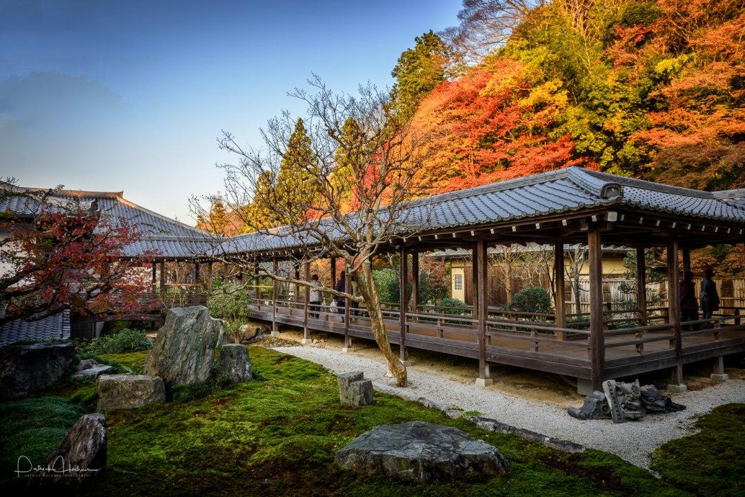 Nanzen-JI, Kyoto, Kyoto