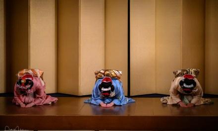 Aisatsu – Greeting Photo Exhibition