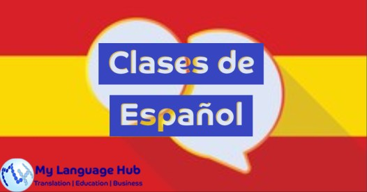 Spanish classes for adults and children
