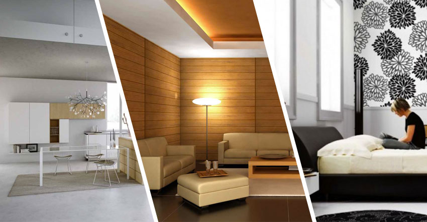 Interior Design Concepts That Are Used By Apartments In Sri Lanka