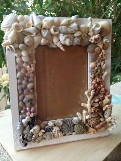 wedding frame 1 front