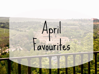 april favourites, my lavender tinted world,