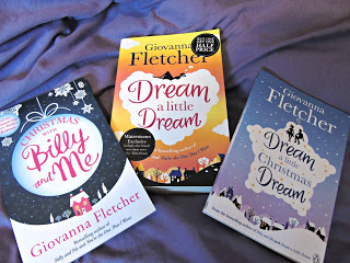 giovanna fletcher, books, romance, chick lit, my lavender tinted world