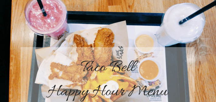 taco bell, taco bell review, sheffield bloggers, mylavednertintedworld