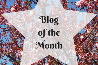 blog of the month, mylavenedrtitnedworld,