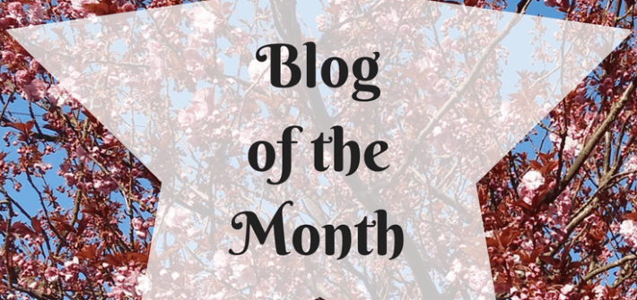 blog of the month, mylavenedrtitnedworld,