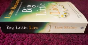 Big Little Lies, book review, Big Little Lies Review, book bloggers, mylavednertintedworld, sheffieldbloggers,
