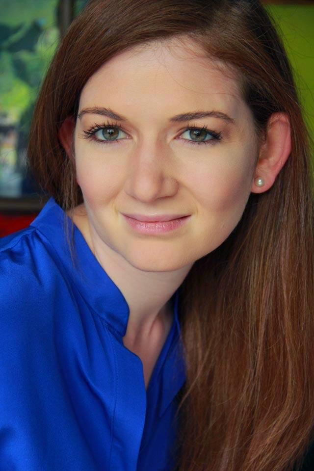 Alexandra Cohen-Spiegler