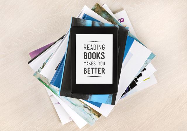 Books for College